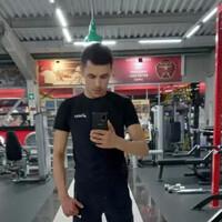 Закир, 29 лет, Овен, Москва