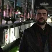 Mehmet Arioz 28 Анкара
