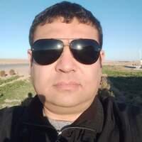 Кобилжон, 43 года, Козерог, Москва