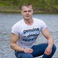саша, 32 года, Лев, Минск