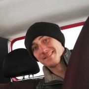 Александр, 25, г.Полысаево