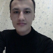 Темур, 24, г.Орехово-Зуево