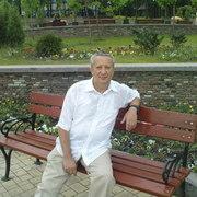 Петр 65 лет (Рак) Феодосия