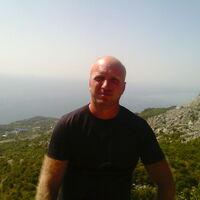 Александр, 41 год, Скорпион, Днепр