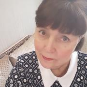 Ксения, 58, г.Ухта