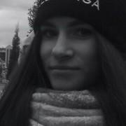Marina, 19, г.Витебск