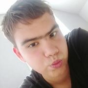 Георгий, 16, г.Артем