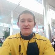 Олжас 37 Алматы́
