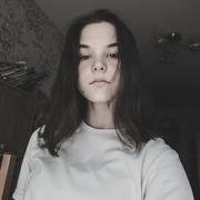 Оля, 17, г.Псков