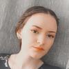 Настя, 20, г.Киров