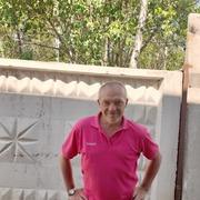 Вячеслав, 53, г.Саров (Нижегородская обл.)