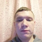 Алексей, 27, г.Родники (Ивановская обл.)