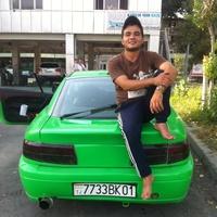 Мансур, 28 лет, Дева, Душанбе