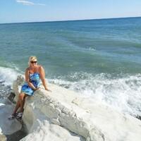 Ольга, 52 года, Лев, Макеевка