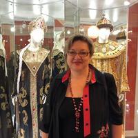 Нина, 47 лет, Стрелец, Новосибирск