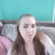 Анжелика, 27, г.Волгодонск
