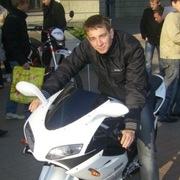 Андрей 29 Минск