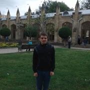 Алексей Алексеев, 24, г.Хадыженск