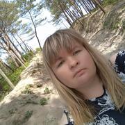 Надя, 26, г.Луцк
