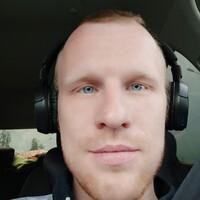 Иван, 34 года, Близнецы, Солнцево