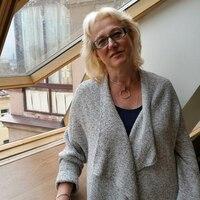 Валентина, 61 год, Рыбы, Москва