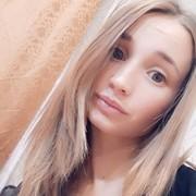 ольга, 25, г.Воткинск
