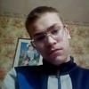 Aleksey Beketov, 17, Vytegra