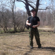 Дмитро 42 года (Козерог) Долина
