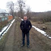 Валерий 42 года (Козерог) Бершадь