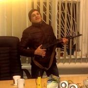 Игорь 31 год (Козерог) хочет познакомиться в Гуляйполе