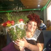 Лидия, 63, г.Троицк
