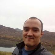 Николай, 27 лет, Козерог
