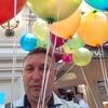 Василий, 38, г.Пушкино