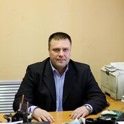 Андрей 40 лет (Лев) Ярославль