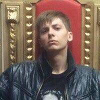 Кирилл, 26 лет, Скорпион, Москва