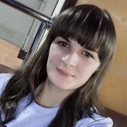Анна, 22, г.Николаев