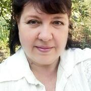 Татьяна Илясова 58 Бийск