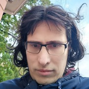 Андрей 27 лет (Скорпион) Рига
