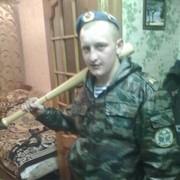 Пашок, 29, г.Вичуга