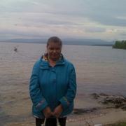 Елена Петрова, 46, г.Полярные Зори