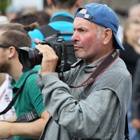 Михаил Дашкович, 55 років, Телець, Львів