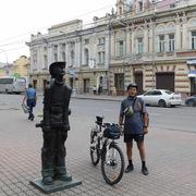 Виктор, 52, г.Николаевск-на-Амуре