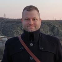 Макс, 35 лет, Козерог, Червоноград