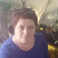 Елена, 51 год, Овен, Новосибирск