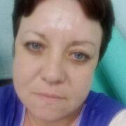 Анна 39 лет (Телец) Тяжинский