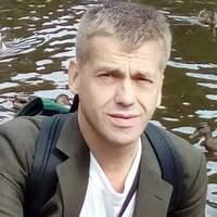Maкс Штирлиц, 51 год, Овен, Рига