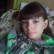 Яна Тумашова, 31, г.Каменск-Уральский