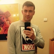 Андрей Костяков 29 Минск