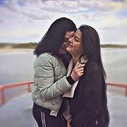 Уля Андреева, 21, г.Надым