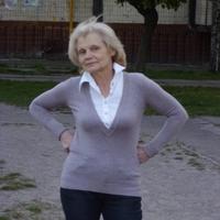 вера, 65 лет, Весы, Киев